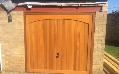 Door cutting / door fitting