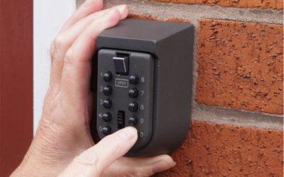 Key Safes / Key Cabinets